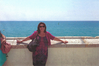 Teresa Testimonial photo